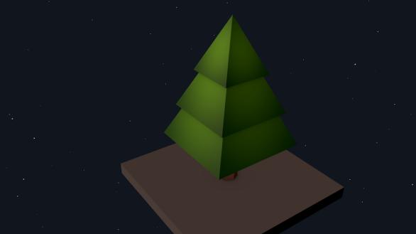 pim tree